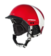 Atomic Troop SLalom Race Ski Helmet