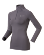 Odlo Ladies Stand-up collar � zip COLLINA