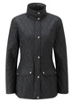 Schoffel Pickwell Ladies Quilted Jacket