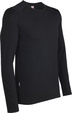 Icebreaker Tech Top  Long Sleeve 1/2 Zip Gents Top