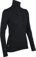 Icebreaker Ladies Tech Long Sleeve 1/2 Zip Top
