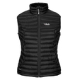 Rab Women's Microlight Down vest