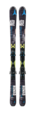 Atomic Blackeye Ti Skis with XTO 12 binding