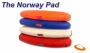 Goldline Norway Pad