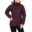 Jack Wolfskin Ladies Terrenceville Insulated Jacket