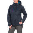 Jack Wolfskin Troposphere DF 02 + Insulated Ladies Jacket