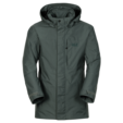 Jack Wolfskin Brooks Range Flex Gents Waterproof Jacket