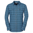 Jack Wolfskins Crossley Long Sleeve Shirt