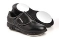 Asham Competitor UltraLite Curling Shoes