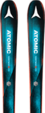 Atomic Vantage 90 CTi skis with Warden 13