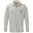 Craghoppers Nosi Life Adventure LS Gents Shirt