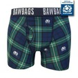 Bawbags Original Scotland Rugby Tartan