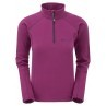 Keela Ladies Micro Pulse 1/2 Zip Microfleece