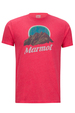 Marmot Gents Pikes Peak T-Shirt