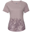 Odlo Millennium Element Print Ladies T-shirt