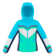 Poivre Blanc Graphic Girls Ski Jacket