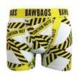 BawBags Warning Boxer Shorts