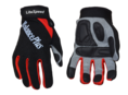 Balance Plus Lite Speed Unlined Curling Glove