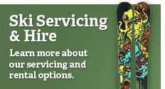 Learn more about our servicing and rental options.